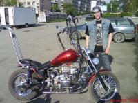 Продажа мотоциклов в украине